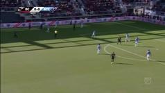 MLS: Doblete de Rooney y gol de Villa en la victoria del DC United (3-1) ante NY City