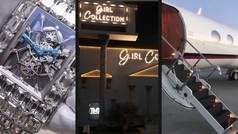 El vídeo del millonario Mayweather para presumir de sus lujos y riquezas
