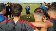 """David Gordo: """"Al estilo del Athletic le vendrá muy bien la pareja Iñaki y Nico Williams"""""""