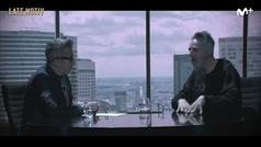 'Late Motiv' parodia la entrevista de Evolé a Miguel Bosé