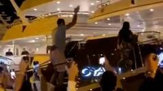 LeBron James, 'cazado' de vacaciones en Italia, desata la locura entre sus fans