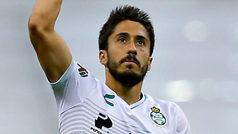"""Javier Abella: """"Queremos quedar en la memoria del aficionado al ganar la Concachampions"""""""