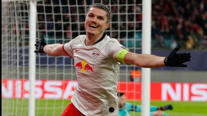 Champions League De La Oberliga A Los Cuartos De Final De La Champions El Milagro Del Rb Leipzig Marca Com