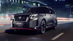 El Nissan Patrol, listo para el armagedón de la mano de Nismo