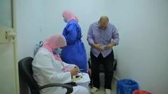Egipto necesita 6 mil voluntarios para probar la vacuna china contra el coronavirus