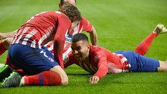 LaLiga (J34): Resumen y goles del Atlético 3-2 Valencia