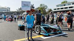 Todo lo que debes de saber sobre la FIA Fórmula E