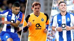 Las razones para creer en la remontada del Porto 'mexicano' ante el Liverpool