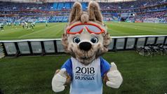 """""""Rusia 2018 ha sido un torneo inolvidable"""""""