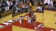 La maniobra imposible de Kobe Bryant que te dejará boquiabierto