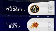 Chris Paul y los Suns pasan por encima del MVP Jokic y van lanzados a la final del Oeste