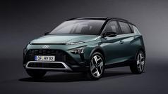 Bayon: llega el SUV más barato de Hyundai