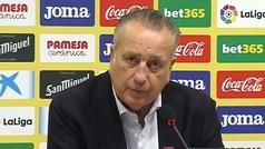 """Roig: """"Hemos dicho que sí al Villarreal-Atlético en Miami"""""""