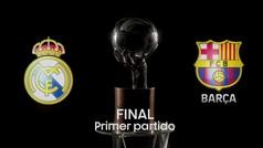 Liga ACB: Resumen Real Madrid 75-89 Barcelona
