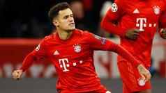 Champions League (Grupo B): Resumen y goles del Bayern 3-1 Tottenham