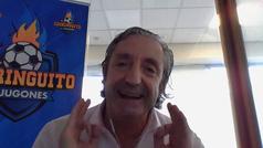 Josep Pedrerol, próximo invitado en #MARCAGaming35