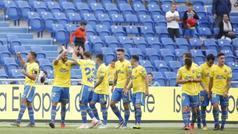 LaLiga 123 (J39): Resumen y goles del UD Las Palmas 3-2 Majadahonda