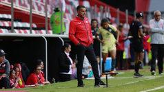 """Juan Carlos Mendoza: """"Un empate que nos sabe a derrota"""""""