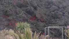 Segunda noche de temblores y erupciones en La Palma