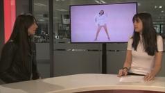 Mala Rodríguez presenta 'Contigo' en Ellas dan el golpe