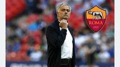 Mourinho ficha por la Roma: ¡bombazo en la Serie A!