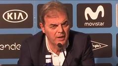 """El Real Madrid pide a la ACB que reconozca el error: """"Hay que decir basta ya"""""""