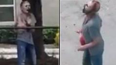 """Seattle Zombie Woman: la verdadera historia y su dramática detención con """"gritos agonizantes"""""""