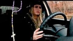 El vídeo contra la prevención del suicidio que grabó Ashley Massaro antes de quitarse la vida