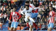 LaLiga 123 (J39): Resumen y goles del     Lugo 1-0 Deportivo