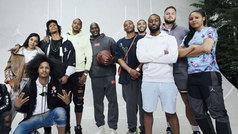 Michael Jordan junta a la mayor concentración de talento posible por centímetro cuadrado