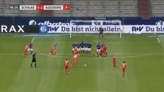 Por fin un golazo de falta en Alemania: así fue el tremendo golpeo de Löwen