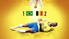 Aficionados mexicanos despiden a Neymar del Mundial con una canción