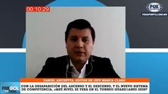 Gran debate en FOX Gol México, previo al torneo Guard1anes 2020