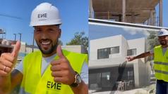 Garay se hace promotor de viviendas de lujo en Valencia