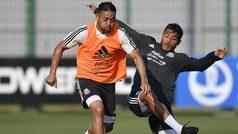 Jonathan y Marco Fabián podrían cruzar apuesta para su duelo en la MLS
