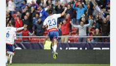 LaLiga 123 (J9): Resumen y gol del Rayo Majadahonda 1-0 Oviedo