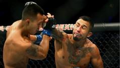 Tercer Round: UFC con presencia mexicana este sábado
