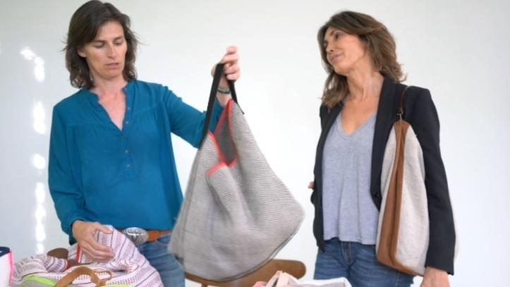 las diseñan quieren que famosas el todas catalanas bolso Dos Allwelove 8EqfHw18