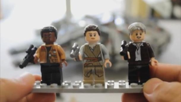Reyes España Del En Desafía Los A Lego Juguete MpSzUqV