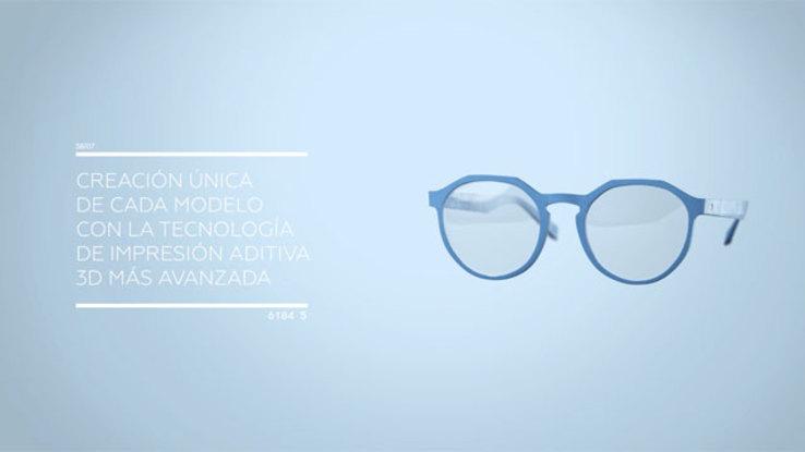 bien baratas disfruta de un gran descuento promoción especial Así son las gafas impresas en 3D que ha lanzado El Corte Inglés