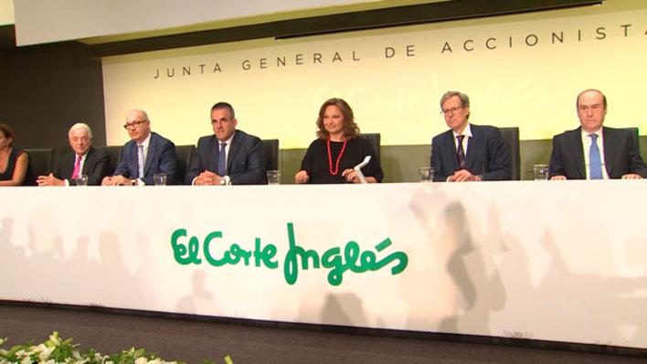 bd70db73e48c El Corte Inglés aprueba la fusión de Bricor y sus grandes almacenes