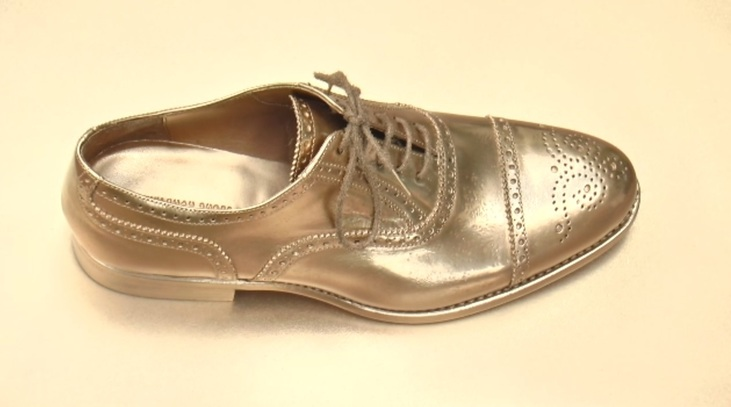 b0947c694c4d9 El lujo de los españoles  Comprar zapatos cada vez más caros
