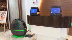 Alibaba promueve en China un hotel con robots en el servicio de habitaciones