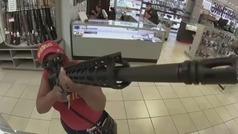 Aumenta la venta de armas en EEUU ante la cercanía de las elecciones