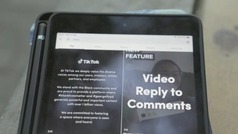 La Justicia impide a Trump prohibir TikTok