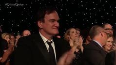 'Érase una vez en... Hollywood' conquista el premio a la mejor película en los Critics' Choice