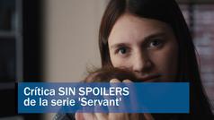 Videocrítica: 'Servant', la serie de Apple TV+ que hay que ver