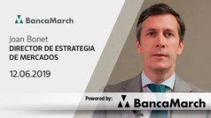 Análisis semanal de economía y mercados (12-06-2016)