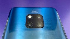 Huawei Mate 20 y Mate 20 Pro: se impone la triple cámara desde 799 euros