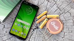 Moto G7 Power, probamos el teléfono con más batería del momento